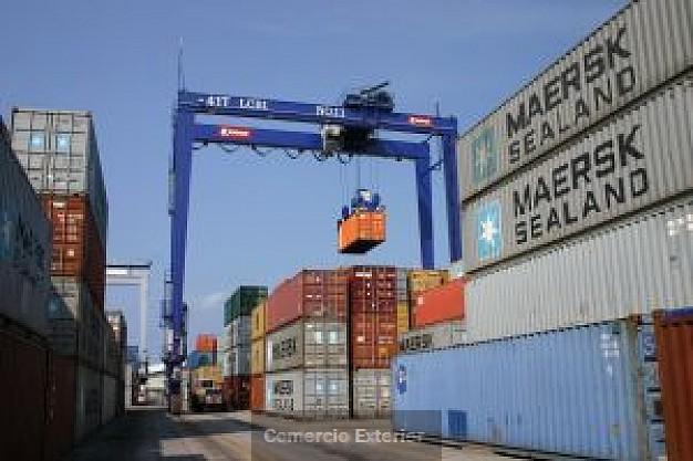 El Informe de comercio exterior de Uruguay emitido hoy por Uruguay XXI señala que en enero hubo un crecimiento interanual de 4% en las exportaciones.