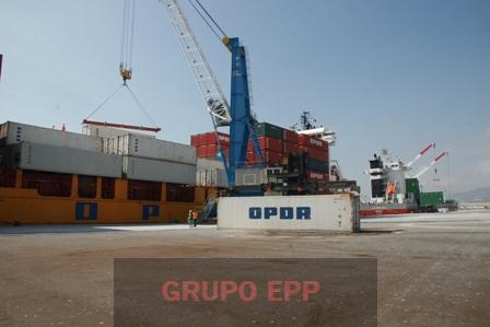 Informe de comercio exterior del Ministerio de Hacienda.